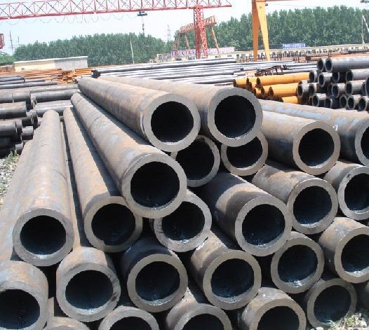 厚壁合金钢管