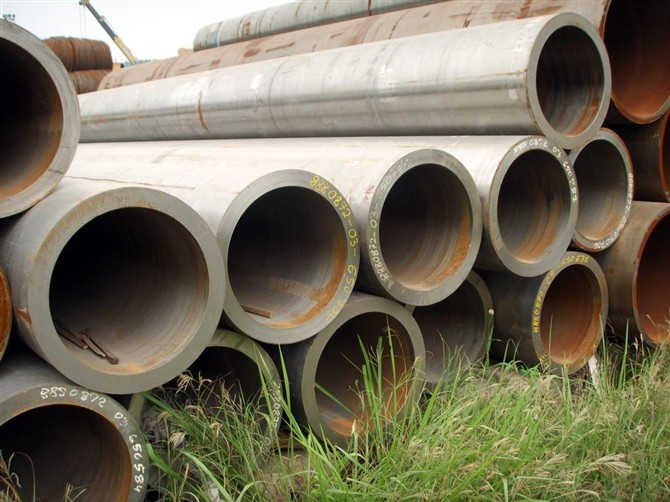 重庆45#厚壁钢管