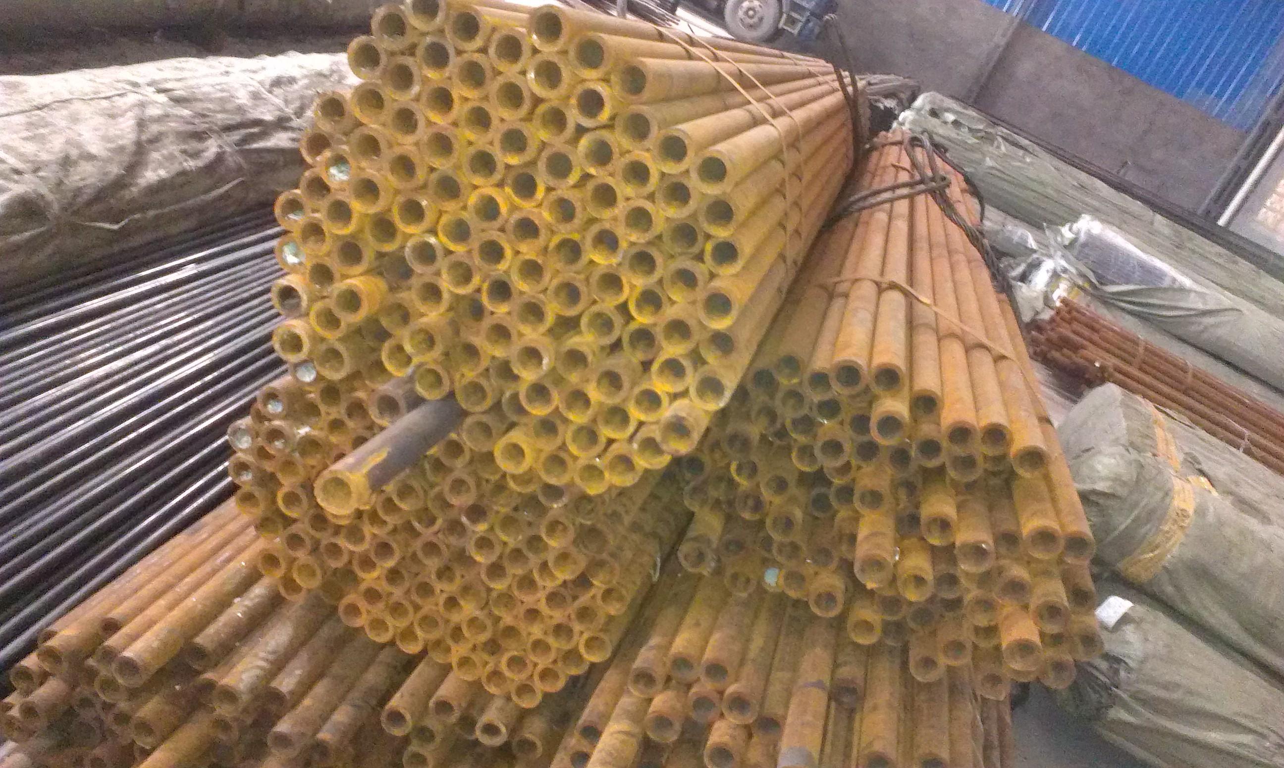重庆Q345B(16Mn)小口径钢管