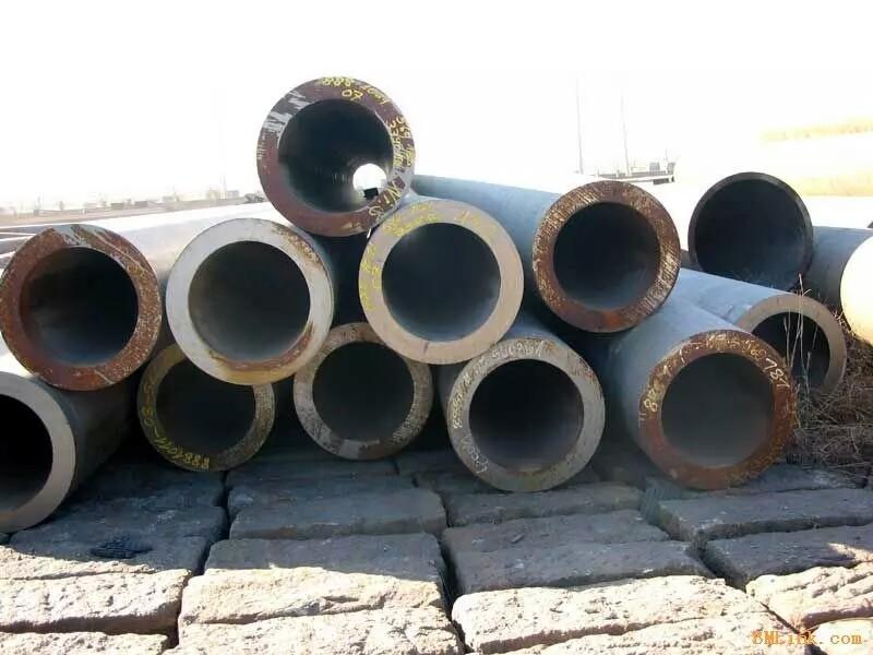 贵州大口径45#厚壁钢管