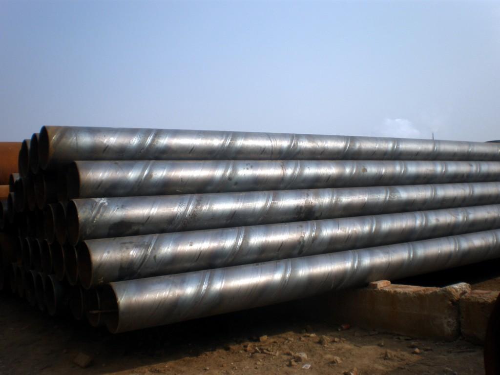 贵州螺旋焊管