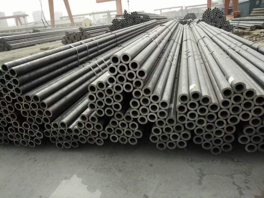 玉林40cr精密钢管